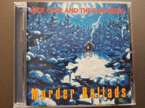 Nick Cave and the Bad Seeds - Murder Bal
