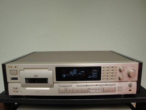SONY DTC-57ES Digital Audio Tape magnó