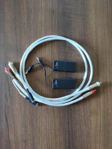 Nirvana hook up rca kábel