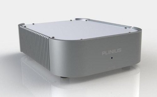 Plinius P100 MM/MC Phono előerősítő