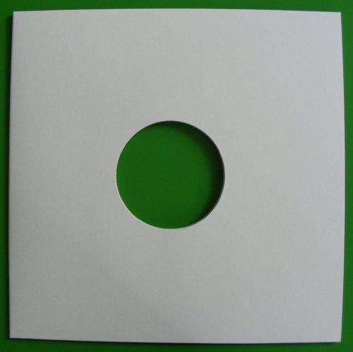 LP kartontok fehér, lyukas