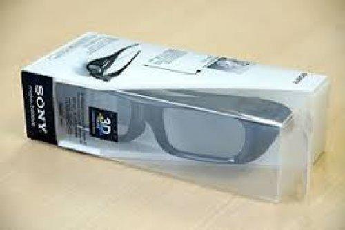 SONY TDG-BR 250 3D szemüveg új