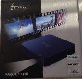 LED PROJEKTOR - ISONIC  HD9000 eladó