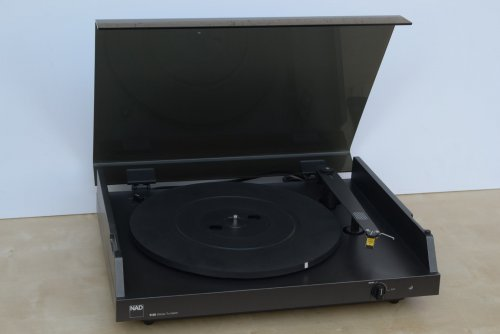 NAD 5120 lemezjátszó kiváló állapotban